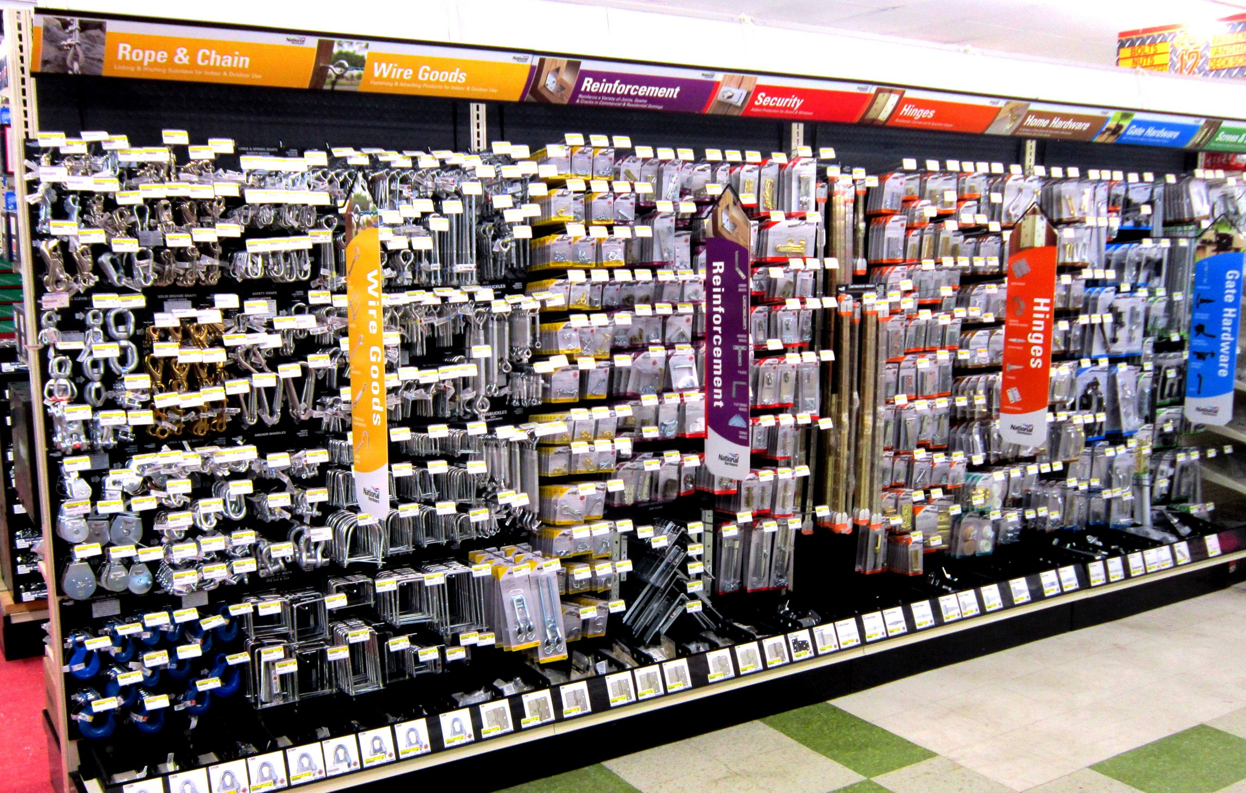 House-Hasson | Independent Hardware Supply Wholesalers