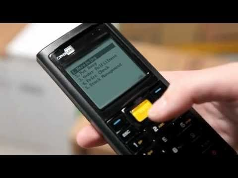 House-Hasson's handheld cipher device scanning hardware sku numbers